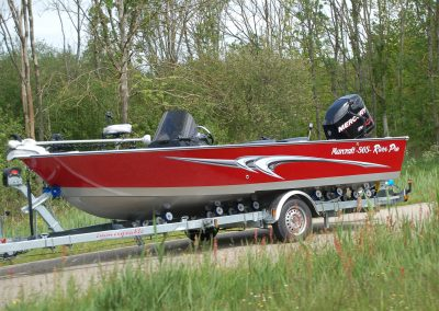 565 River pro rood - 5